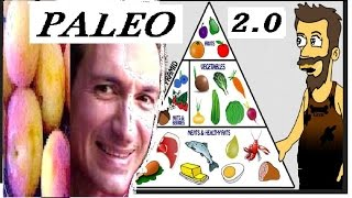 Paleo Diet should Evolve:  From cave to the tropics.