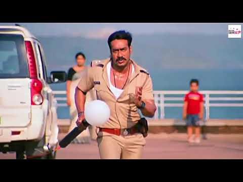 Singham 3 Bollywood Movie Trailer   MovieMurga-hindi Movie Live