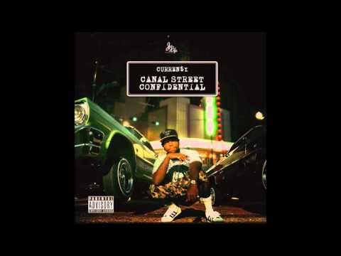 Curren$y - How High (ft. Lloyd)