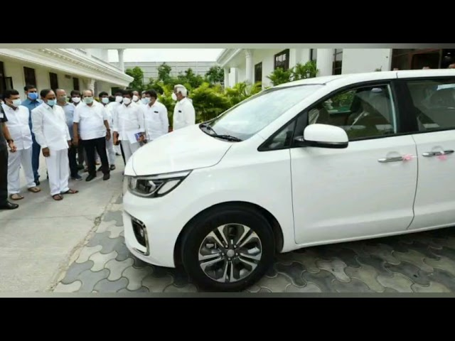 Kia Carnivas SUVS for Additional Collectors in Telangana