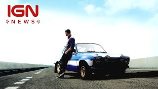 Fast and Furious: Paul Walker's Brothers Want to Bring Him Back- IGN News
