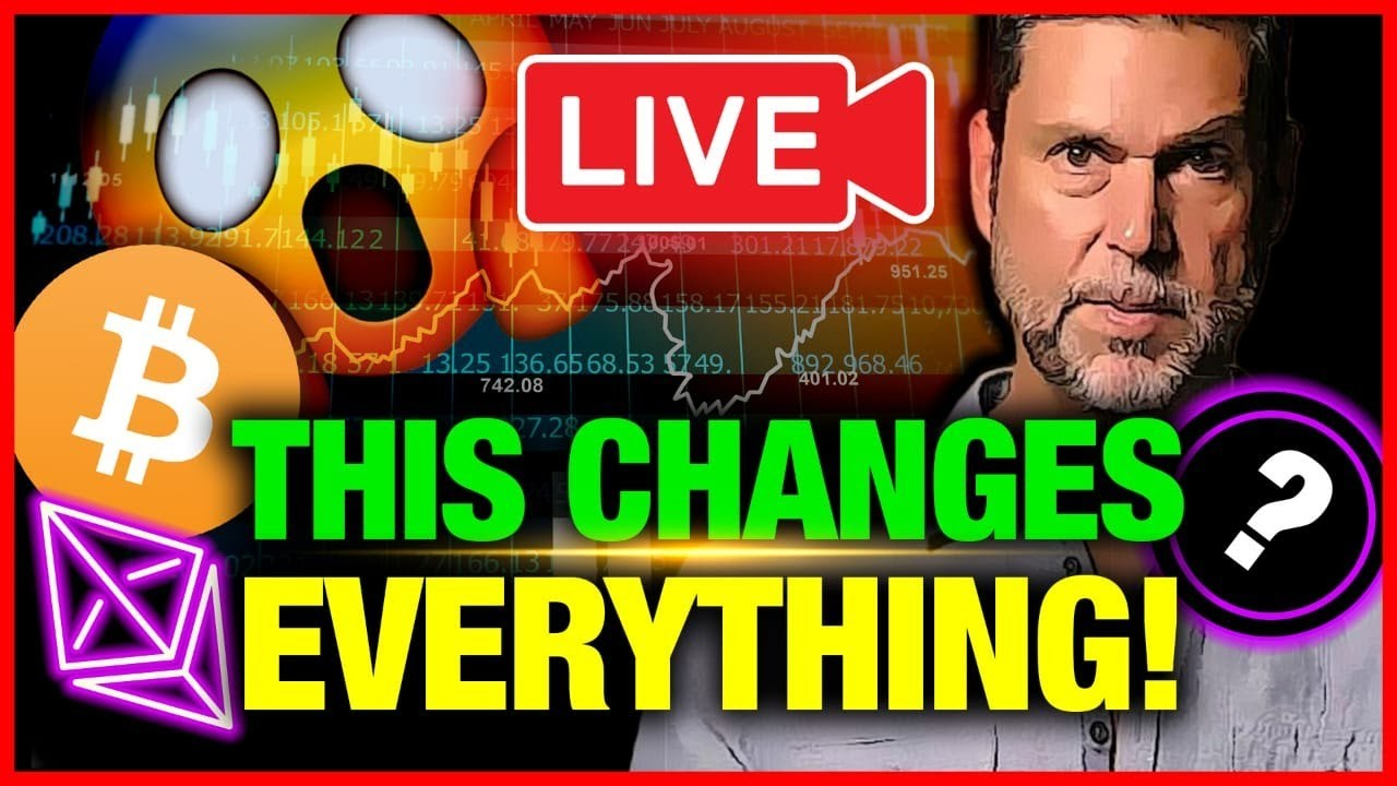 RAOUL PAL: THE BEGINNING OF THE BIGGEST ALTCOIN SHIFT IN 2021! (SHOCKING)