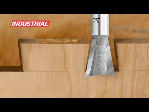 CNC Project: Using Dovetails on the CNC Router to Build a Shaker Style Dresser