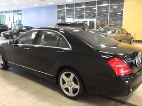 Mercedes Benz S Class, Ray Catena Of Union  Union, NJ 07083