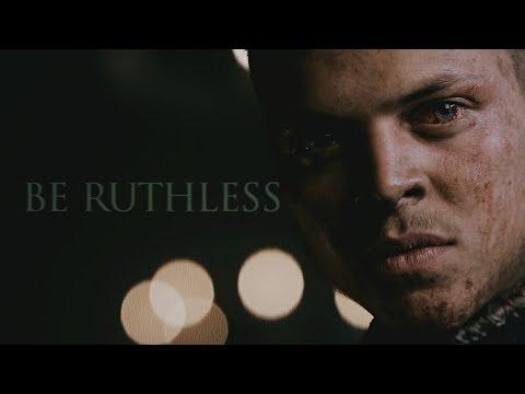 Ivar The Boneless ♠ Be Ruthless
