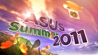 ASUS Summer 2011