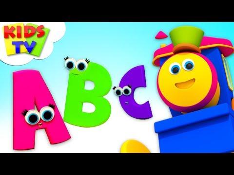 Children Educational Videos | Nursery Rhymes & Baby Songs - Kids TV