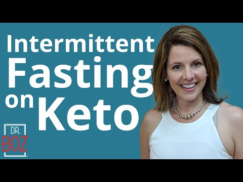 💥Spark Your Metabolism With Intermittent Fasting + Keto 💥