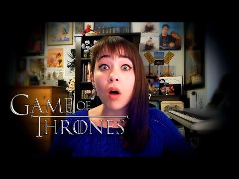 "Game of Thrones Season 6 Episode 4 ""Book of the Stranger"" Review!"