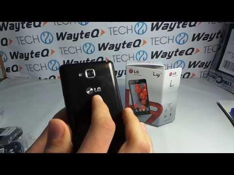 LG Optimus L9 II kicsomagoló videó | Tech2.hu