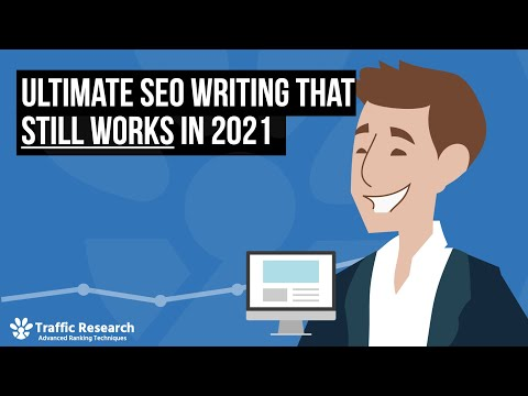 Ultimate SEO Copywriting That Still Works in 2017 & Beyond