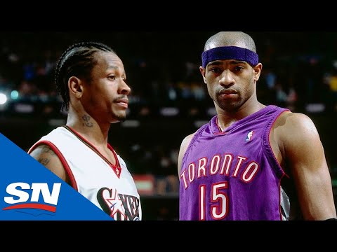 Unguarded: Inside Stories From 2001 Raptors & 76ers Series