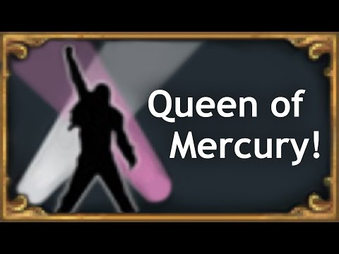 EU4 Achievements Done Quickly - Queen Of Mercury