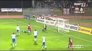 DVTK - MTK 2-1 OTP Bank Liga 10. forduló 2012-2013
