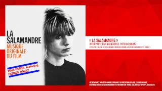 « La salamandre » - Main Horse, Patrick Moraz - Remasterisé