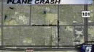 Cessna 340 Crashes into my Neighborhood
