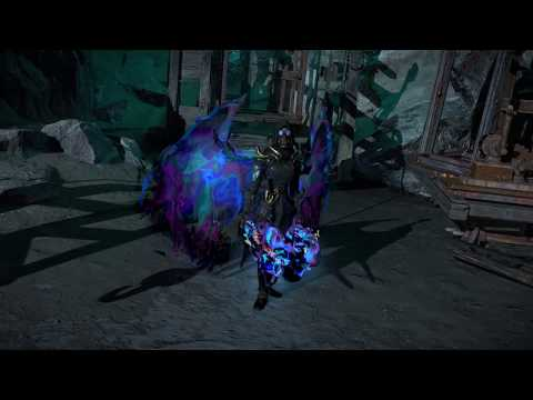 Path of Exile: Shadowstalker Supporter Pack