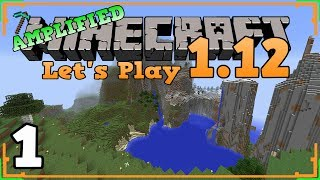 lets play minecraft ep 1