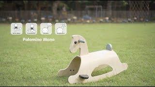 PlanToys | Palomino Mono