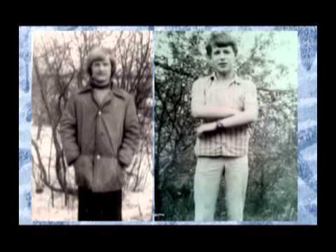 Выпуск 1980 школа 7 Кимовска