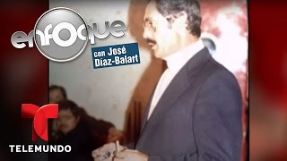 Edgardo del Villar, la Persona | Enfoque | Noticias Telemundo