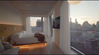 The world's coolest creative hub: Public New York, US