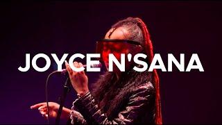 Joyce N'sana - Série Déclic
