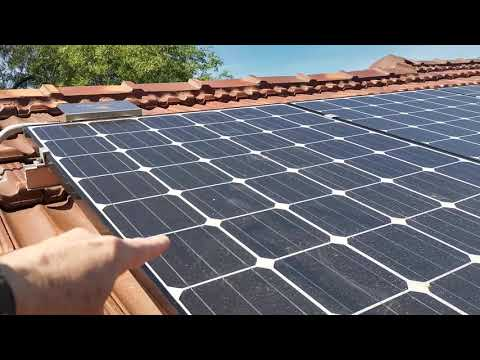 Does Cleaning Solar Panels Make a Difference?