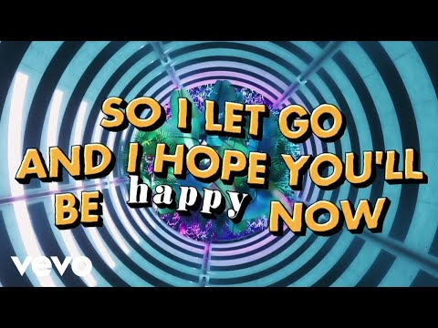 Kygo Sandro Cavazza - Happy Now Lyric