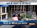 Ahmedabad: Woman brutally beaten up by mother-in-law and husband infront of her 5-yr-old kid