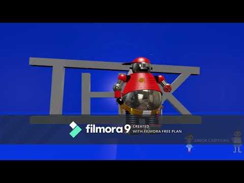 Download THX Tex logo 1996 Remake (2021 UPDATED)