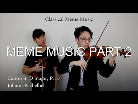 Violin meme review
