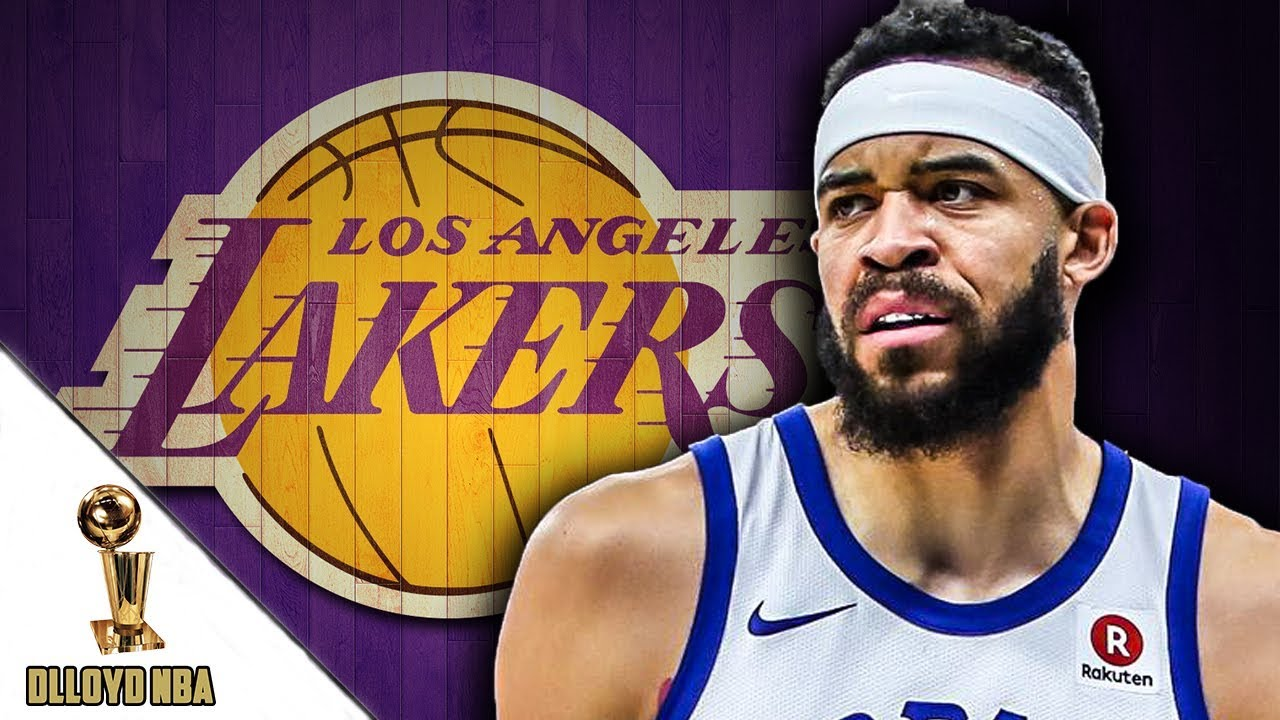 JaVale McGee agrees to sign with Lakers