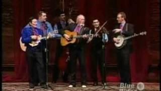 Jesse McReynolds - Night Train To Memphis