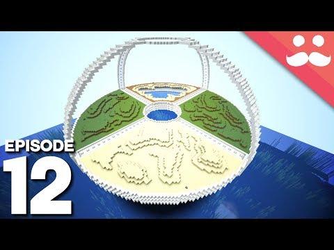 Hermitcraft 6: Episode 12 - The 4 BIOMES!