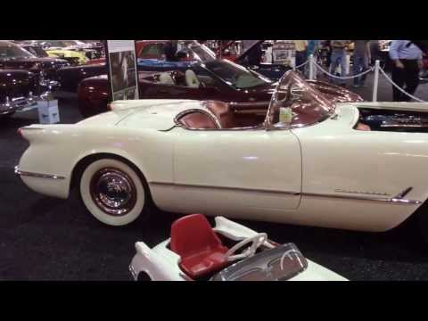 Barrett Jackson quick look 2014 by Drager's Classics Seattle Wa.