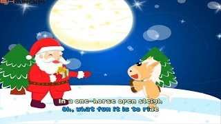 Christmas Songs For Children With Lyrics - Merry Christmas