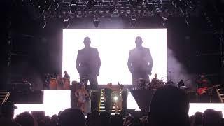 Pitbull 'Bon Bon' - California Mid State Fair- 7/19/18