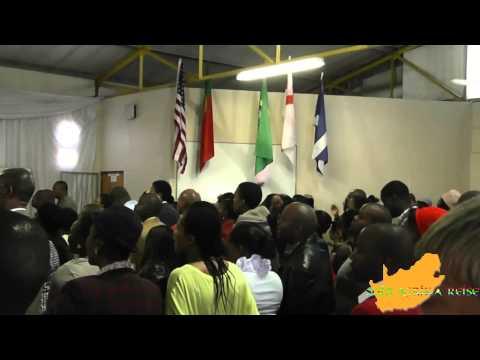 Zuid-Afrika: Township en Gospeltour in Kaapstad met Camissa