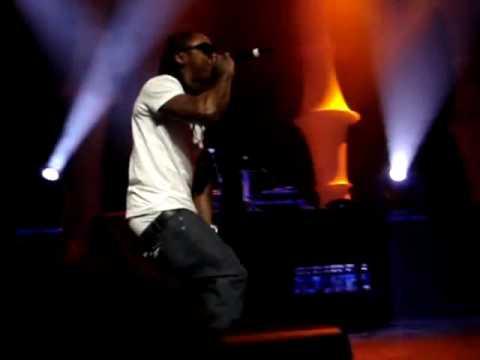 Lil Wayne -  Kobe Bryant LIVE!