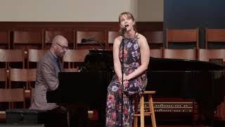 Katherine Riddle - I'll Be Here (Ordinary Days) - Adam Gwon