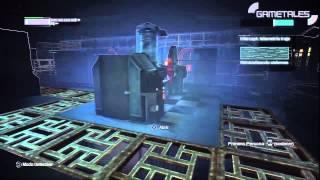 Batman Arkham City - Como vencer a Mr Frío