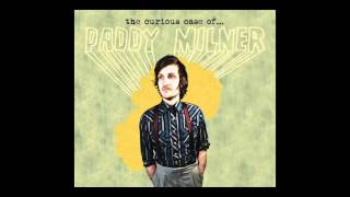 Paddy Milner - As She Walked Away (album version)