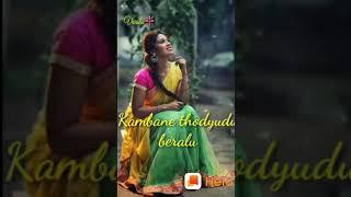 Colour Kannada Anubandha lyrically