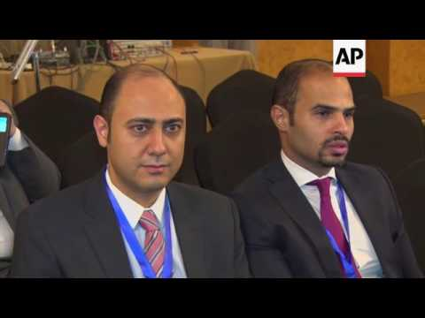 Egypt, Ethiopia and Sudan sign agreement on Nile dam studies