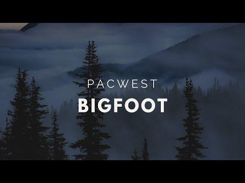 PacWest Bigfoot Interview - Bigfoot Sighting In Utah!