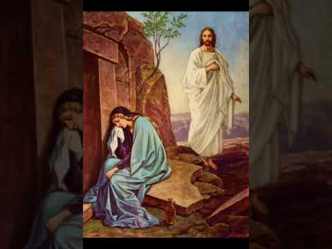 ☑Pastor Jorge Garcia MS 66 Hay un solo Mediador no es el Papa, no es Maria, su nombre es