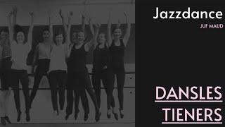 Jazzdance - Les tieners