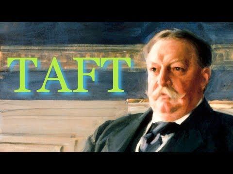 President William Howard Taft Mini Documentary