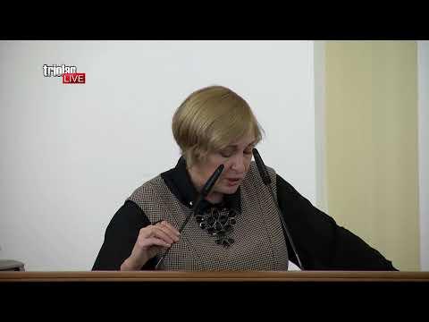 TriolanLive: Тридцатая сессия Харьковского городского совета VII созыва. 16.10.2019